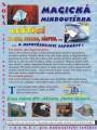 Magická mikroutěrka CENTRUM SERVICE