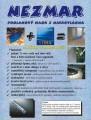 Podlahový hadr Nezmar CENTRUM SERVICE