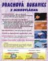 Prachová rukavice z mikrovlákna CENTRUM SERVICE