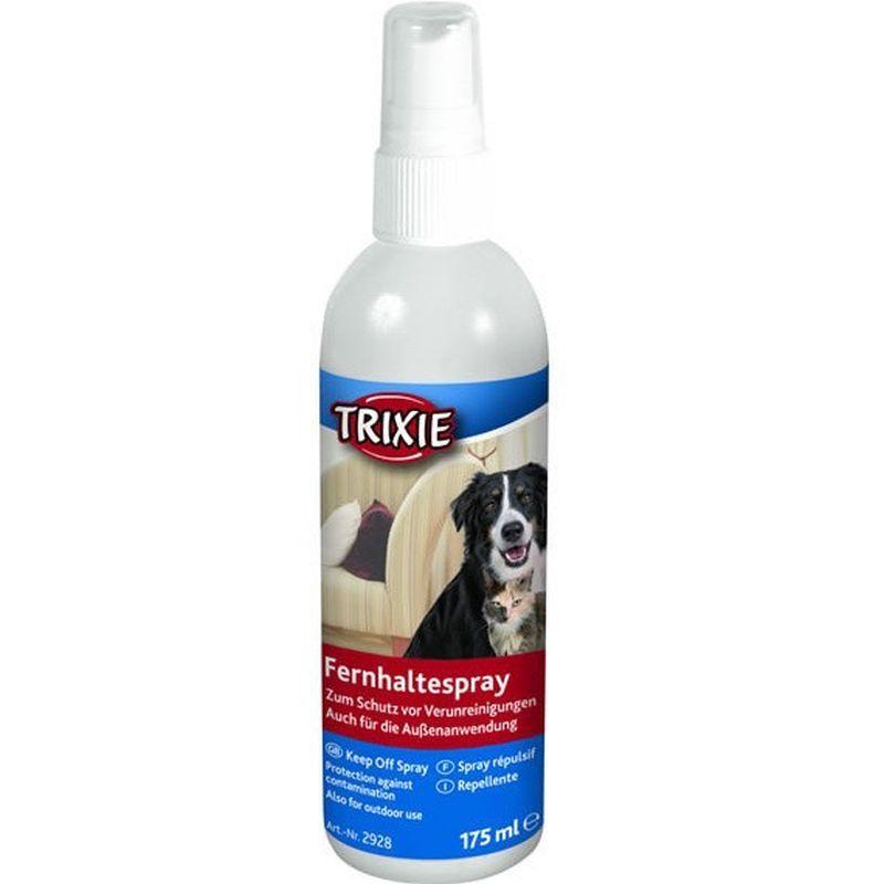 zákazový sprej pro psy a kočky