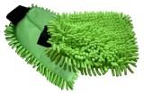 Čistící rukavice z mikrovlákna TORO