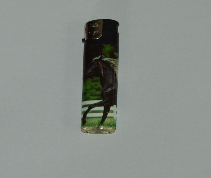 Zapalovač koňská krása - běžící vraník
