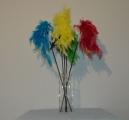 Škádlítko Crazy feather