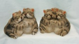 Pokladnička tlusté kočky