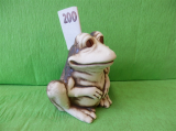Pokladnička žabka