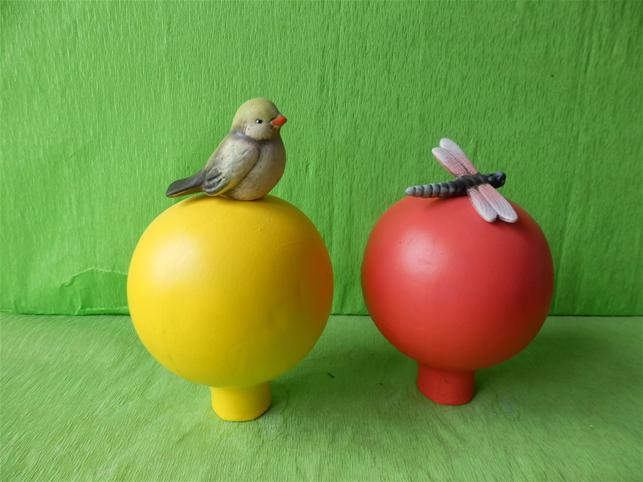 Plotovka - koule