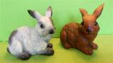 Soška králík