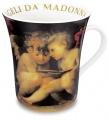 Angeli Da Madonna Con Bambino - hrnek