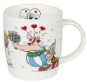 Asterix a Obelix I´m in love... - hrnek