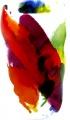 On colour Well - hrnek tvarovaný do ruky