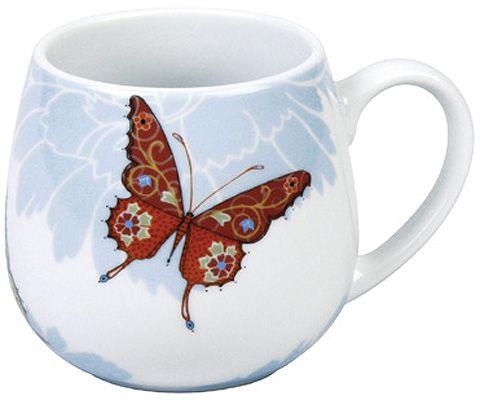 Hrnek Bijou Motýl