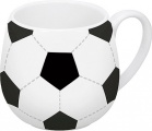 Football/Snuggle mug - buclák