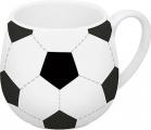 Football/Snuggle mug - buclák