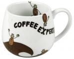Coffee expert - buclák