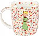 Little Prince Flowers - hrnek