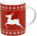 Hrnek Christmas Time/Reindeer