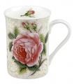 Classic roses/Rosa Indica hrnek