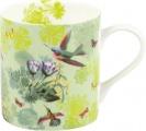 Mug Pretty birds