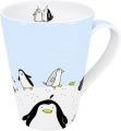 Hrnek Globetrotter/Penguin tučňák
