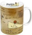 Hrnek Science - Fyzika