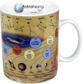 Hrnek Science - Astronomie
