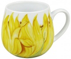 Sunflower buclák