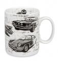 Hrnek Automotive Legends Sporty