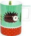 Hrnek Forest animals/Hedgehog - ježek