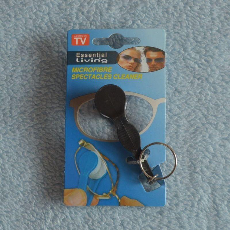 Čistič na brýle s mikrovláknem