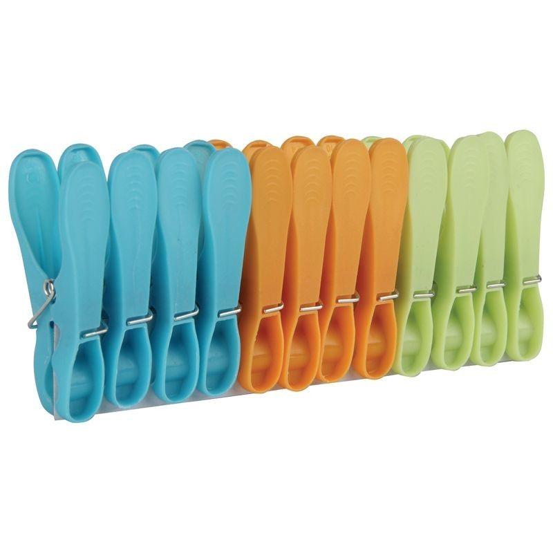 Kolíčky na prádlo Jumbo - plast