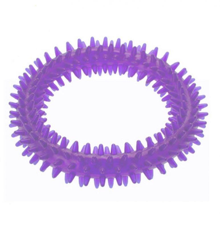 Hračka pro pejsky - kousací kroužek malý