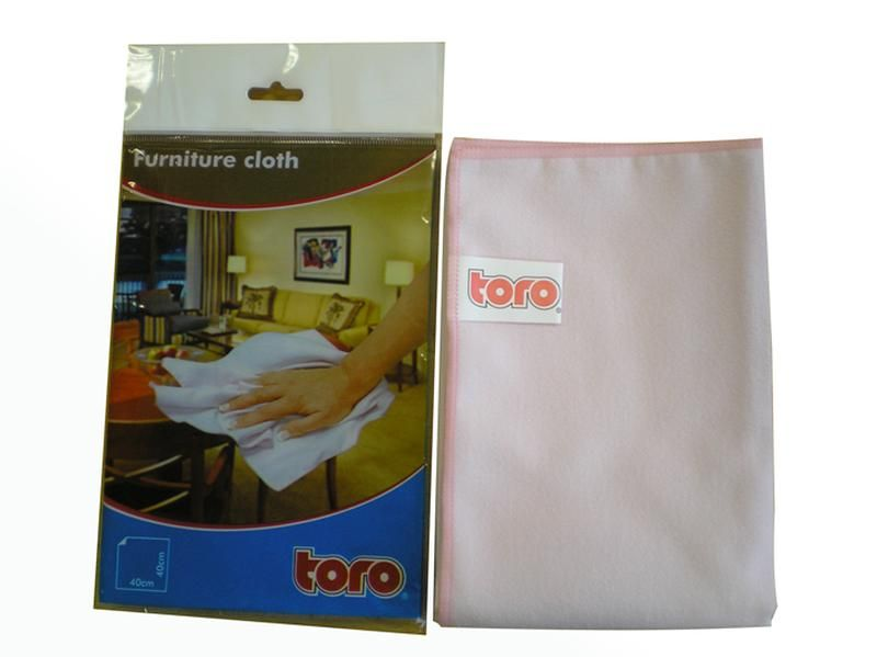 Utěrka na nábytek značky TORO