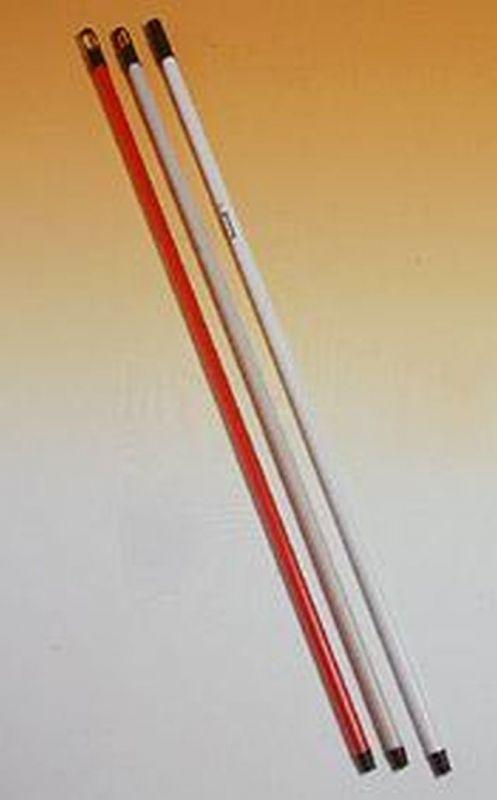 Kovová násada šroubovací 120 cm