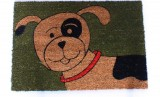 Rohožka veselý pes