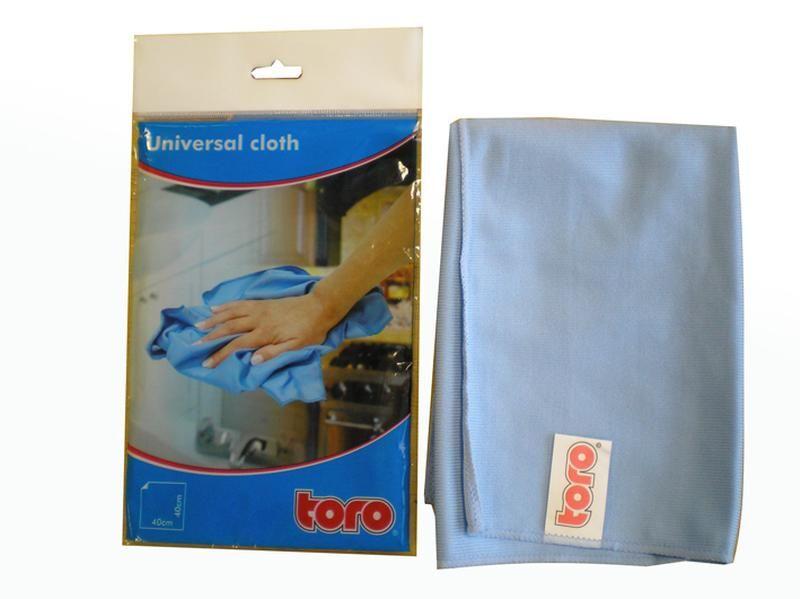 Univerzální čistící utěrka značky TORO