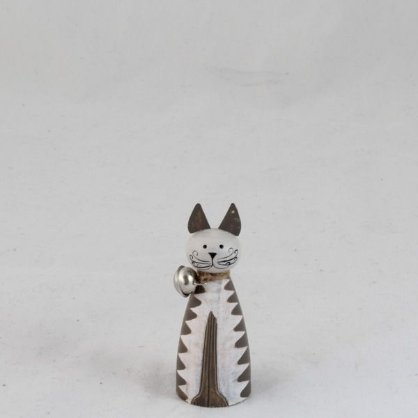kočičí soška Aya