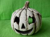 Halloweenská dýně malá