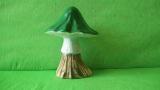 Keramická houba -  holubinka střední