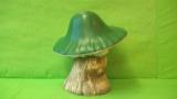 Keramická houba -  holubinka velká