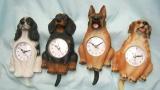 Velké hodiny pes