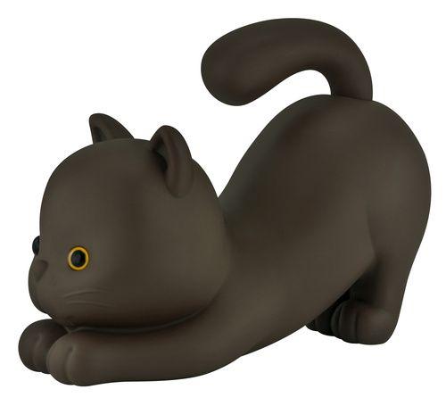 kasička kočka