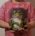 Pokladnička žába