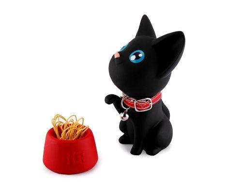 Kočka - držák sponek MTM