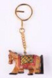 přívěšek na klíče kůň