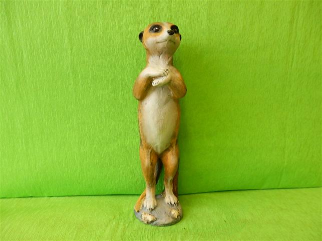 Soška surikata