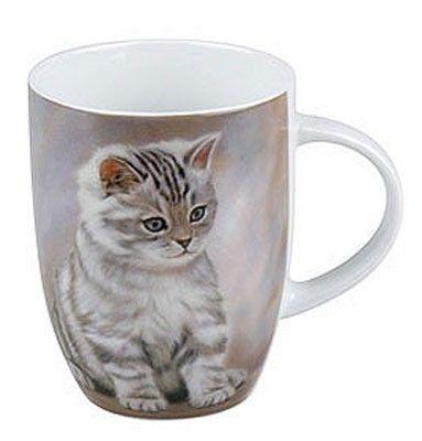 Hrnek Tygrované kotě