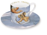 Angeli Da IL Trionfo Di Galatea - espresso
