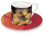 Angeli Da Madonna Con Bambino - espresso