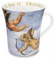 Angeli Da IL Trionfo Di Galatea - hrnek