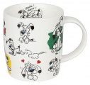 Asterix a Obelix Snif!Snif! - hrnek